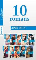 Pdf 10 romans Azur (no3695 à 3704 - Avril 2016) Telecharger