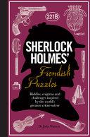 Sherlock Holmes' Fiendish Puzzles