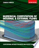 Numerical Computation Of Internal And External Flows Volume 2 Book PDF