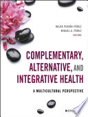 Complementary, Alternative, and Integrative Health