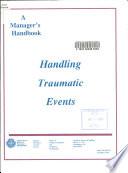 A Manager's Handbook