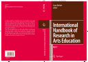 Pdf International Handbook of Research in Arts Education