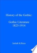 Gothic Literature 1825-1914