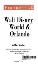 Frommer s  Walt Disney World   Orlando  98