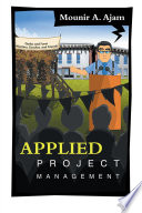 Applied Project Management Book PDF