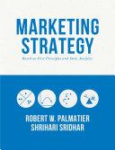 Pdf Marketing Strategy