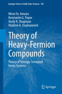 Theory of Heavy Fermion Compounds