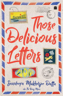 Those Delicious Letters Book