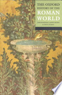 """The Oxford History of the Roman World"" by John Boardman, Jasper Griffin, Oswyn Murray"