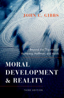 Moral Development and Reality