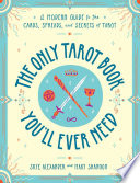 The Only Tarot Book You ll Ever Need