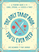 The Only Tarot Book You'll Ever Need Pdf/ePub eBook