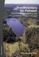 Transboundary Air Pollution Book PDF