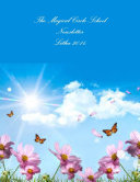The Magical Circle School Newsletter Litha 2014