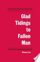 Glad Tidings to Fallen Man