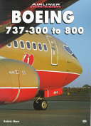 Boeing 737-300 to 800