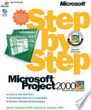 Microsoft Project 2000. CD-Rom included