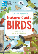 RSPB Nature Guide  Birds