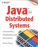 Java in Distributed Systems