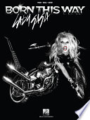 Lady Gaga - Born This Way (Songbook)
