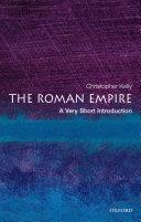 The Roman Empire: A Very Short Introduction Pdf/ePub eBook