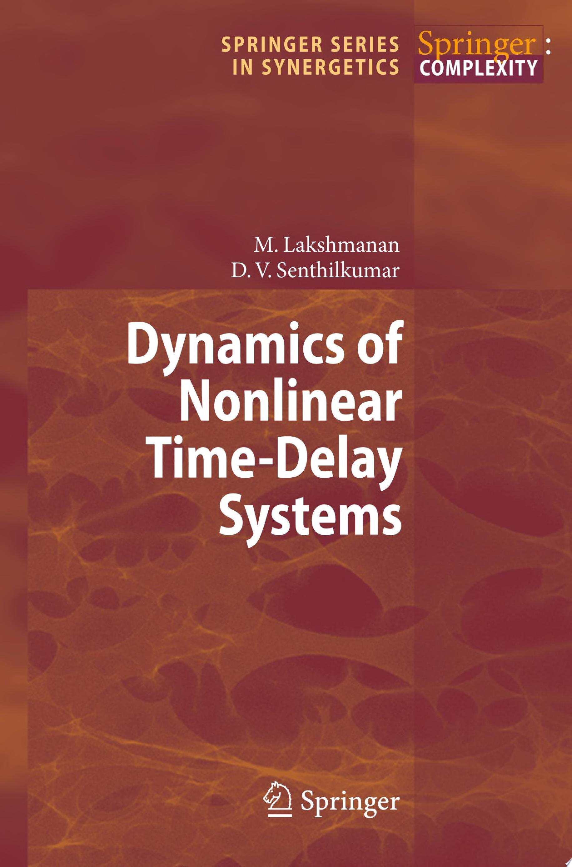 Dynamics of Nonlinear Time Delay Systems