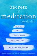 Secrets of Meditation Revised Edition