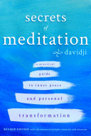 Secrets of Meditation Revised Edition