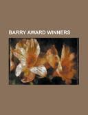 Barry Award Winners Book