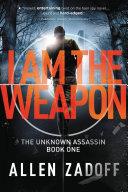 I Am the Weapon Pdf/ePub eBook