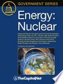 Energy: Nuclear