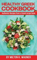 Healthy Greek Cookbook