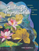 Quilting by Improvisation