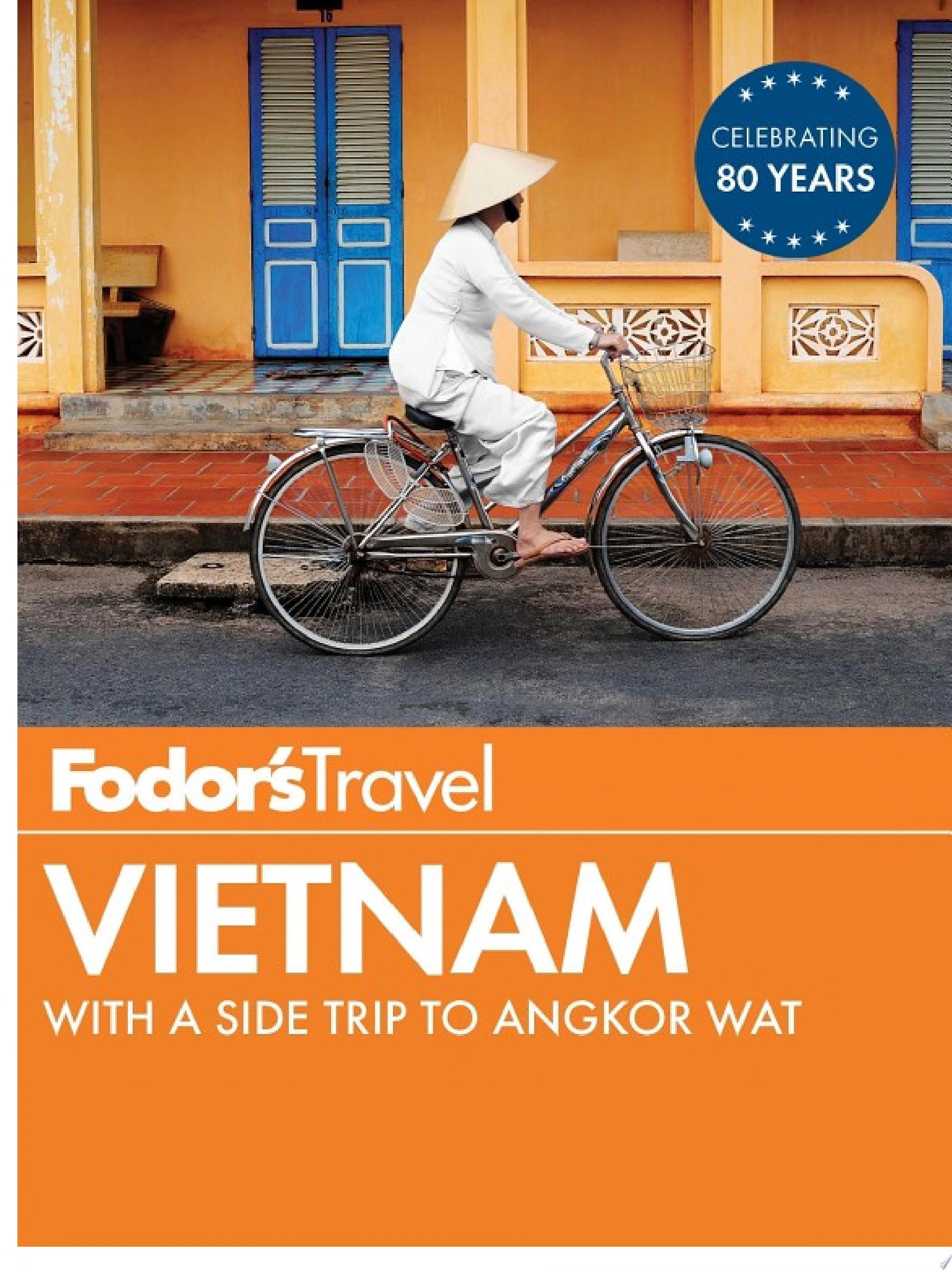 Fodor s Vietnam