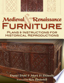 Medieval & Renaissance Furniture