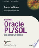 Mastering Oracle PL/SQL