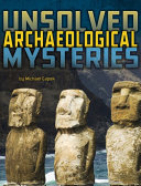 Unsolved Archaeological Mysteries Book