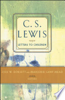 C S Lewis Letters To Children Book PDF