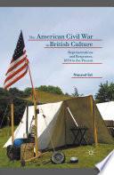 The American Civil War in British Culture