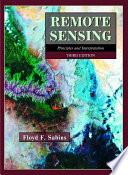 Remote Sensing Book