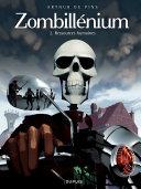 Zombillénium – tome 2 - Ressources humaines Pdf/ePub eBook