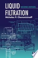Liquid Filtration Book PDF
