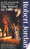 The Wheel of Time, Boxed Set I, Books 1-3 image