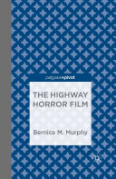 The Highway Horror Film Book