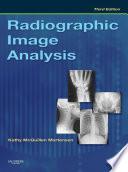 Radiographic Image Analysis E Book Book PDF