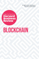 Blockchain Pdf/ePub eBook