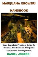 Marijuana Growers Handbook
