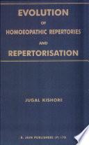Evolution of Repertories   Repertorization