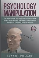 Psychology Manipulation