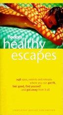Healthy Escapes